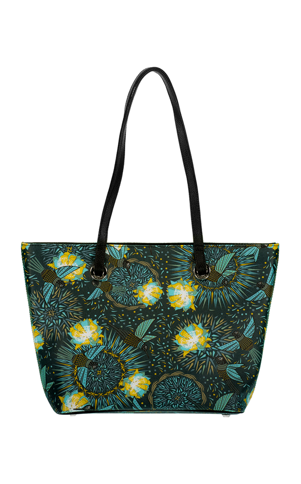 Tote Siuatl Colibrí