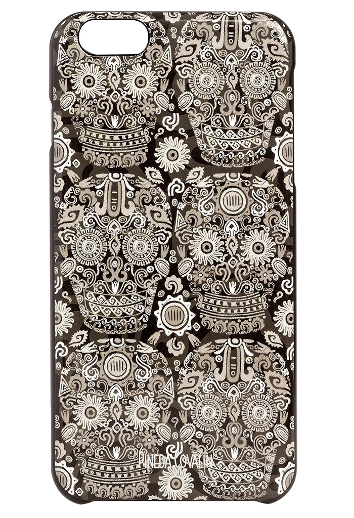 Funda iPhone 6 Plus Tzompantli