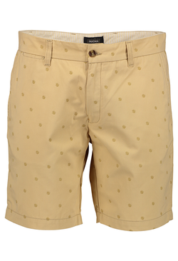 Shorts Agaves Beige