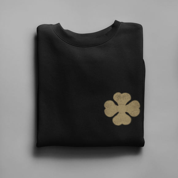 Black Clover (Lowkey) - T-Shirt - Project NuMa - T-Shirt