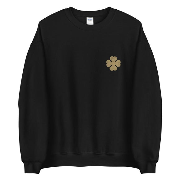 Black Clover - Sweatshirt - Project NuMa -Black Clover (Lowkey) - Sweatshirt