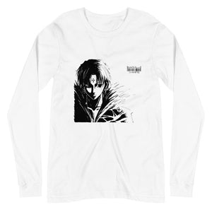Chrollo's Descent Long Sleeve Tee - Project NuMa - Long Sleeve
