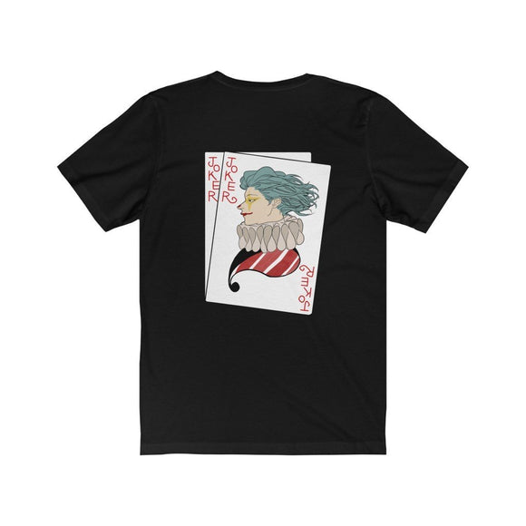 Hisoka Joker T-Shirt - Project NuMa - T-Shirt