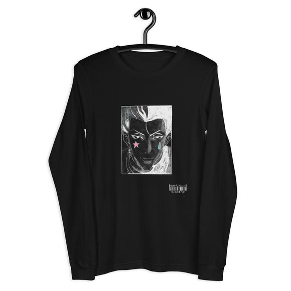 Hisoka Long Sleeve Tee - Project NuMa - Long Sleeve