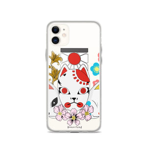 Sakonji's Grief - iPhone Case - Project NuMa -