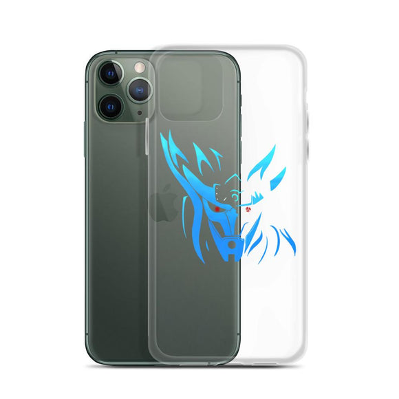 Susanoo (K) - iPhone Case - Project NuMa - Phone Case