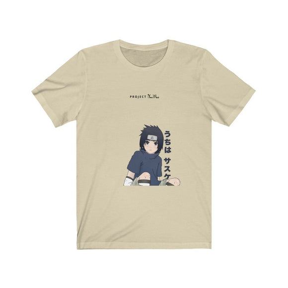 Uchiha - T-Shirt - Project NuMa - T-Shirt