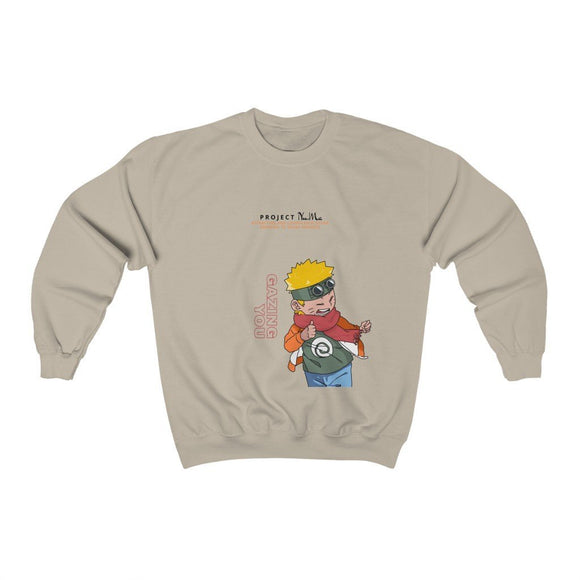 Uzumaki - Sweatshirt - Project NuMa - Sweatshirt