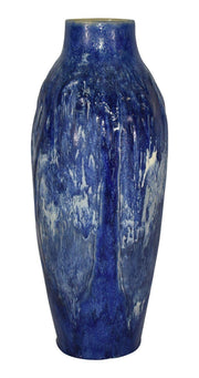 The Arts And Clay Company Newcomb Style Pottery Vase from Just Art Pottery