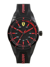 Load image into Gallery viewer, Red Rev Men Black Analogue Watch 830245
