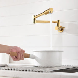 Wall Mount Pot Filler