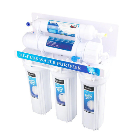 5-Stage Drinking Water Filtration System