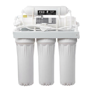 5-Stage 50 GPD Reverse Osmosis Drinking Water Filter System