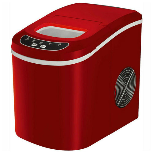 Electric Portable Ice Maker 26 Lbs/24H