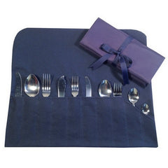 10-Piece Place Setting Storage Wrap