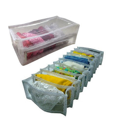 Underwear Organizer - Kit
