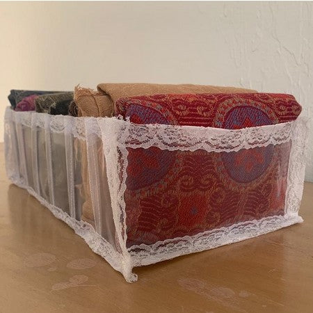 Picture of Scarves Drawer Organizer