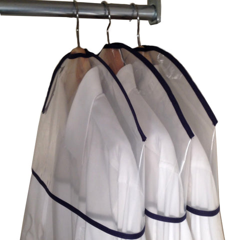 Picture of PLASTIC SHOULDER COVERS