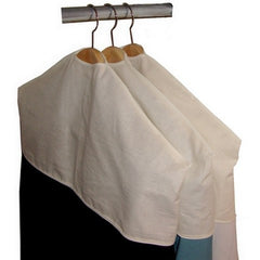 Natural Cotton Shoulder Covers