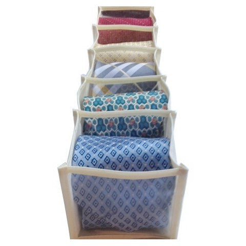 Picture of Tie Storage Organizer