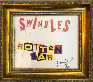 Swindles Rotten Bar