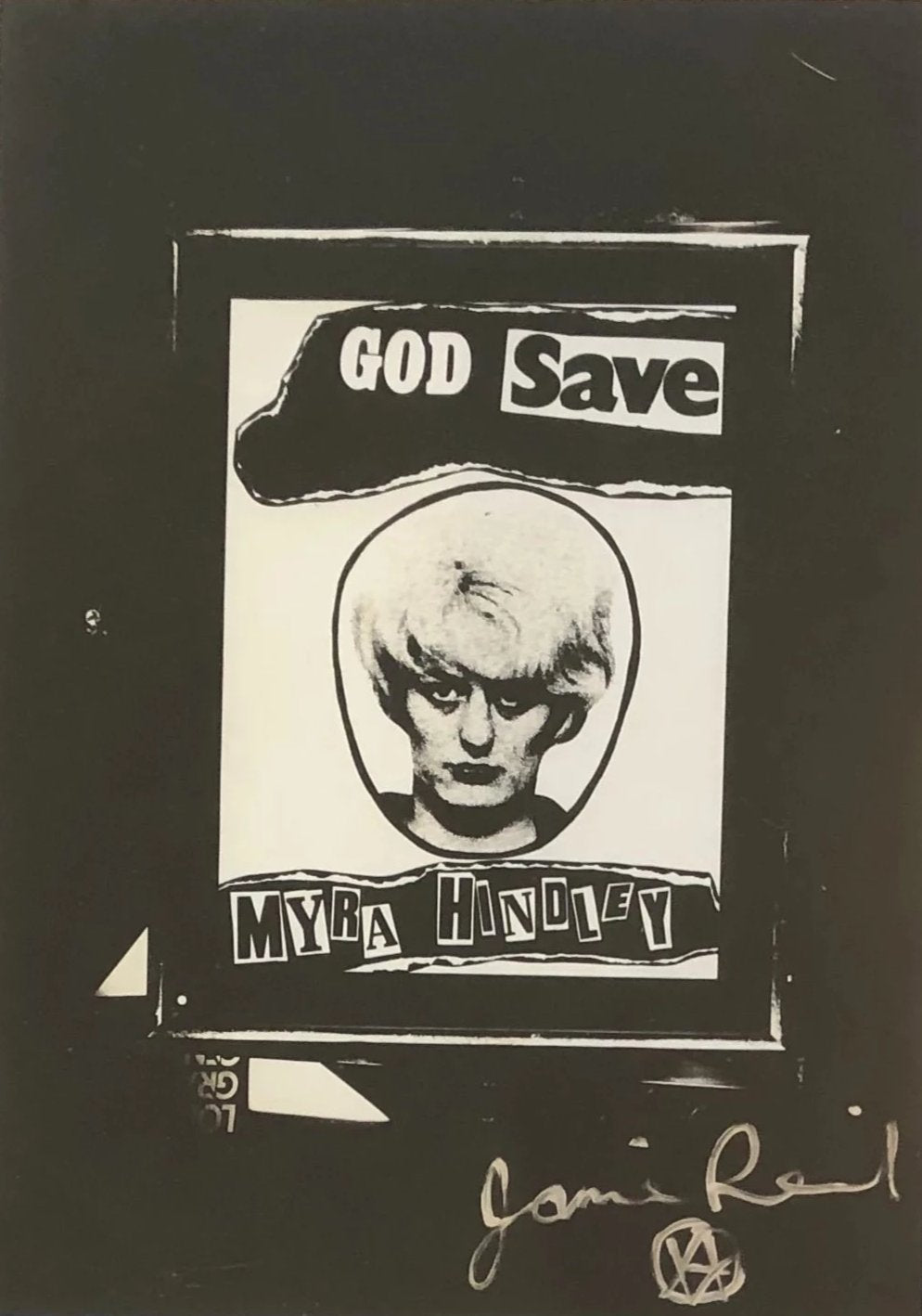 God Save Myra Hindley