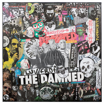 The Class Of 76 The Damned