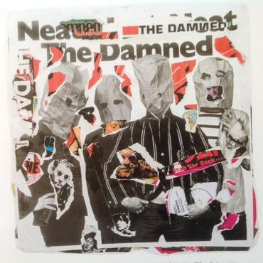 The Damned - Neat Neat Neat Decollage