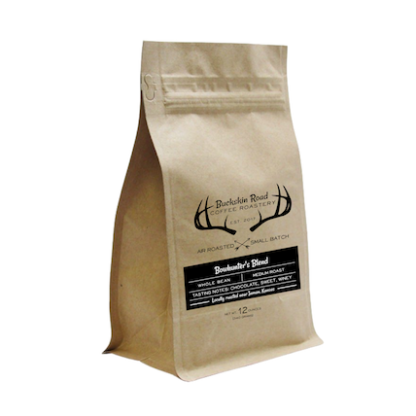 BOWHUNTERS BLEND COFFEE