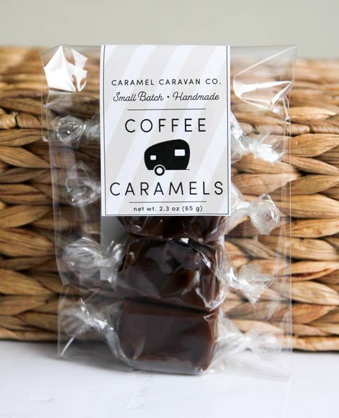 COFFEE CARAMEL