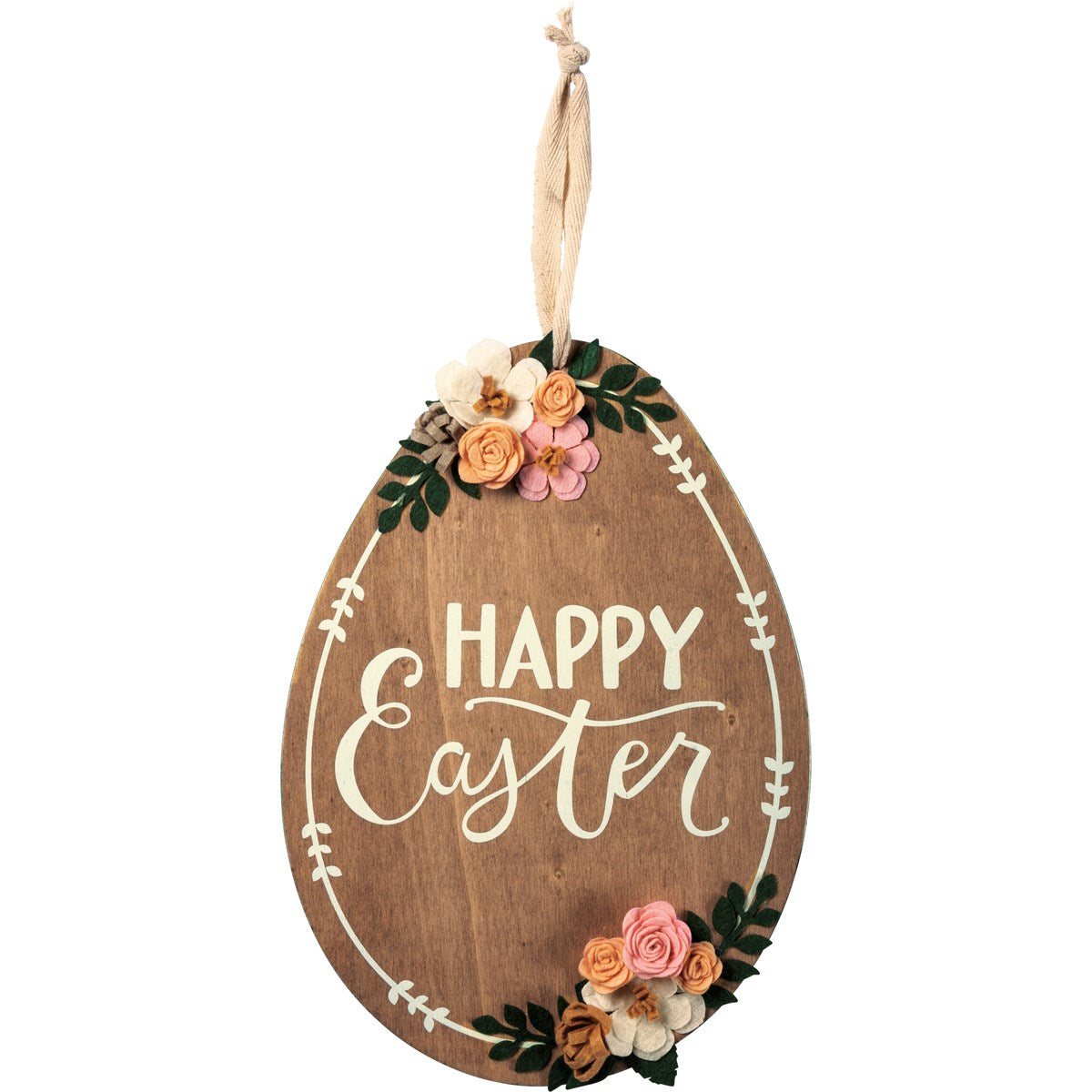 HAPPY EASTER WALL HANGER