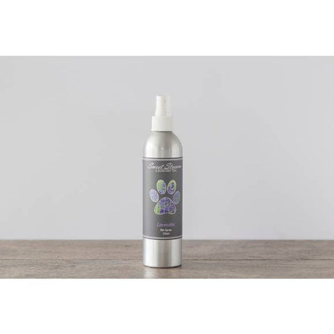 LAVENDER PET SPRAY