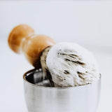 CRUX WOODEN SHAVE BRUSH