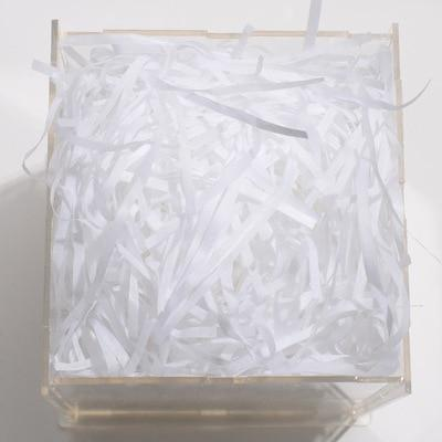 10g Colorful Shredded Paper Gift Box Filler Crinkle Cut Paper Shred Packaging Gift Bag Wedding Birthday Party Favors Decoration