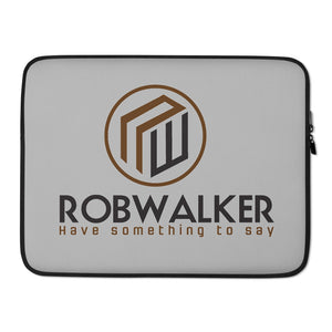 Branded Laptop Sleeve