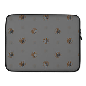 The Branded Laptop Sleeve