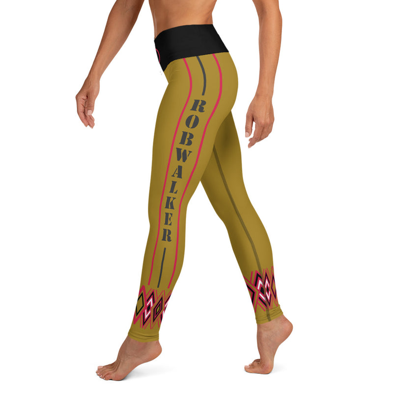 The Stella Yoga Leggings