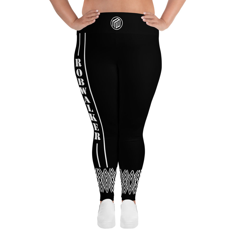 Plus Size Dollie Leggings