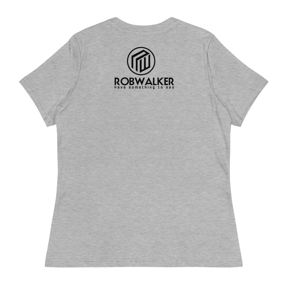 Unapologetically Women's Relaxed T-Shirt