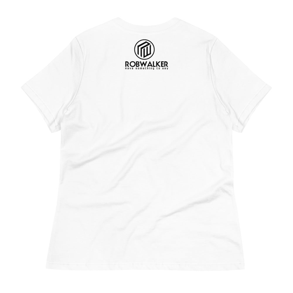 Accommodating Women's Relaxed T-Shirt