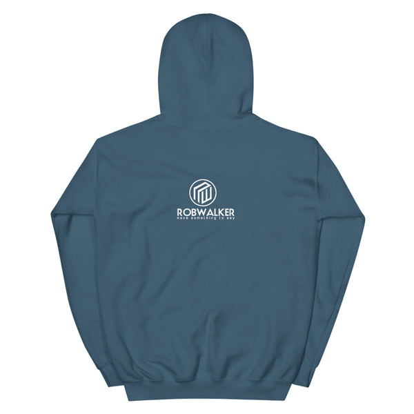 Reclaim Your Coils Hooded Sweatshirt