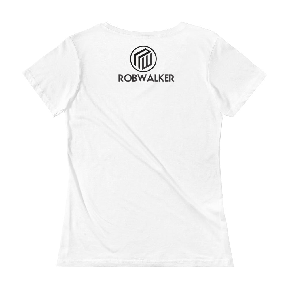 Branded Kindness is My Super Power Women's Relaxed Fit T-Shirt
