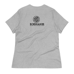 Sow Righteousness Relaxed Ladies' T-Shirt