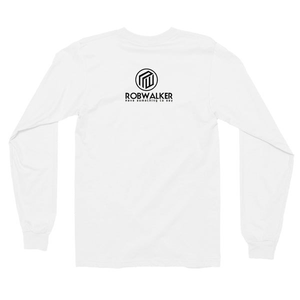 Sow Righteousness Long Sleeve T-shirt