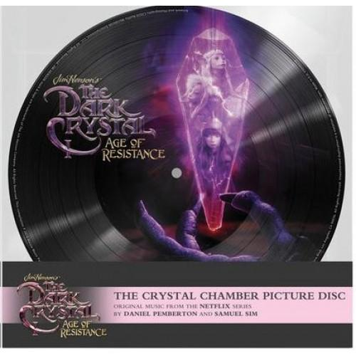 DARK CRYSTAL: AGE OF RESISTANCE THE CRYSTAL (PICTURE DISC) (RSD 2020) [Vinyl]