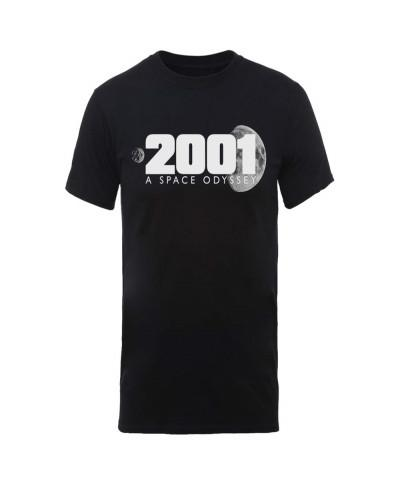 2001 A SPACE ODYSSEY LOGO - X-LARGE [T-SHIRTS]