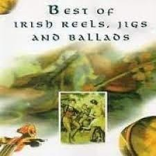 Best of Irish Reels Jigs [CD]