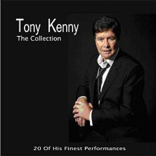 The Collection: Tony Kenny [CD]