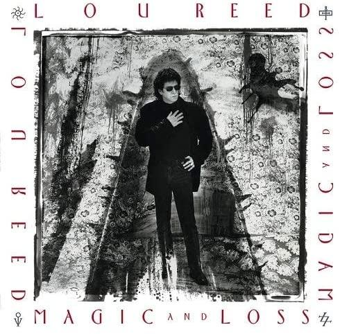 LOU REED - MAGIC AND LOSS (RSD 2020) [Vinyl]