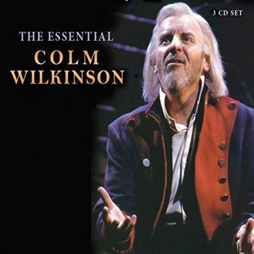 THE ESSENTIAL COLM WILKINSON  [CD]